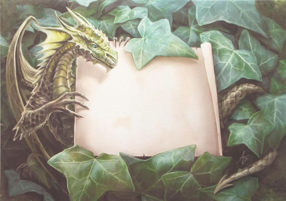 Открытки с днем рождения драконы, нарисовать новый