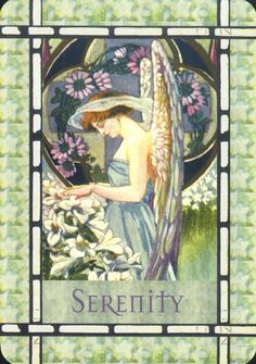 Doreen Virtue Healing With The Angels Oracle Cards